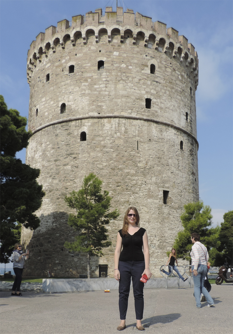 saloniki-white tower